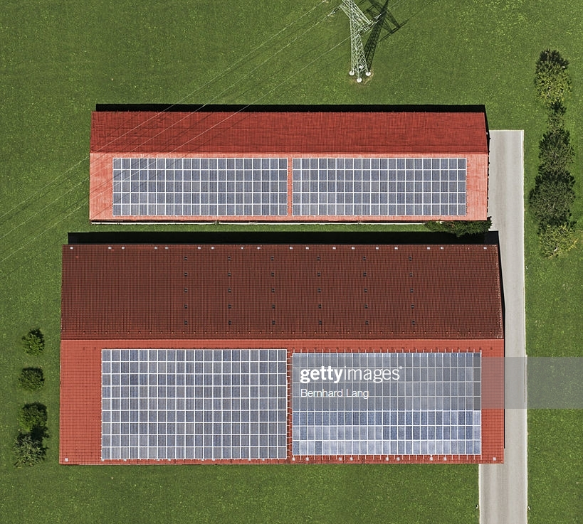 How Rooftop Solar Can Be Used as a Grid Resource