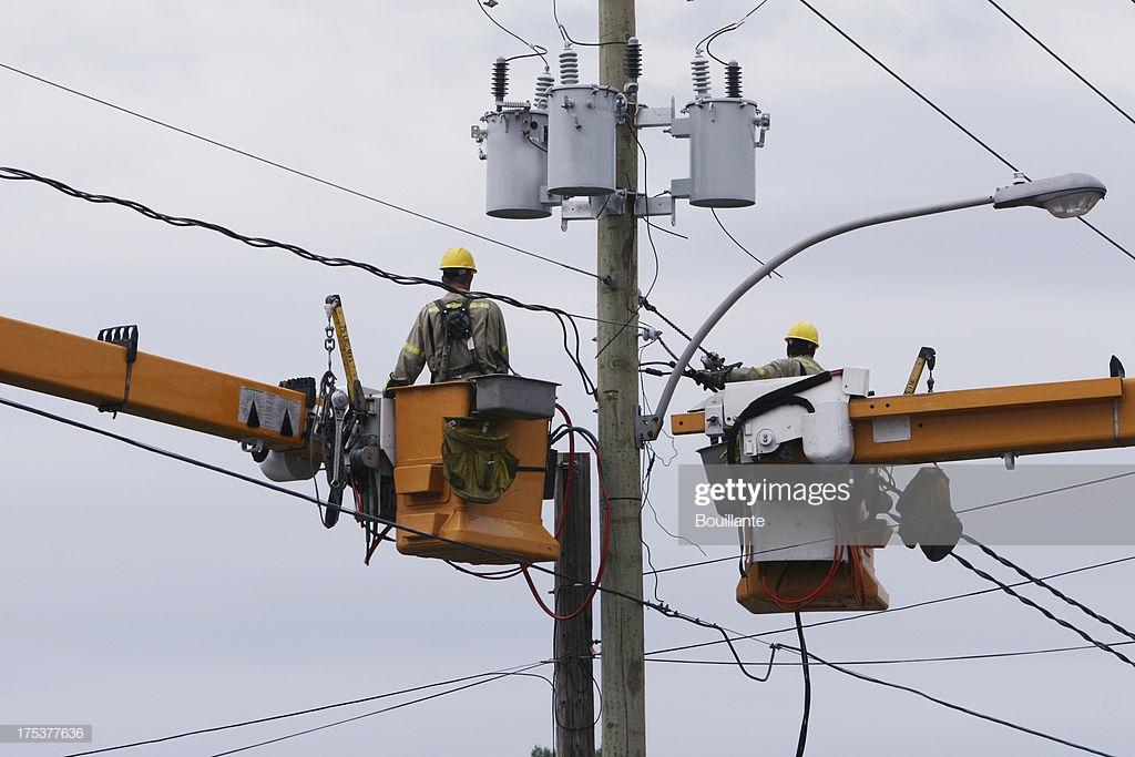 Cascading Power Failures