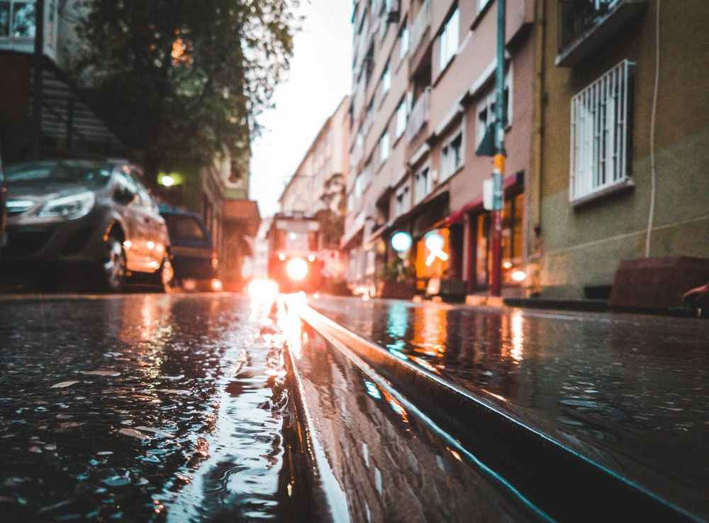 Why Undergrounding Power Lines Makes Them More Vulnerable to Flood Damage