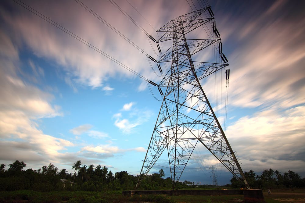 Simple Electricity Tariffs