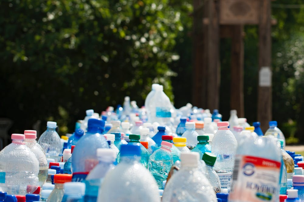 How Plastic Bottles are Recycled