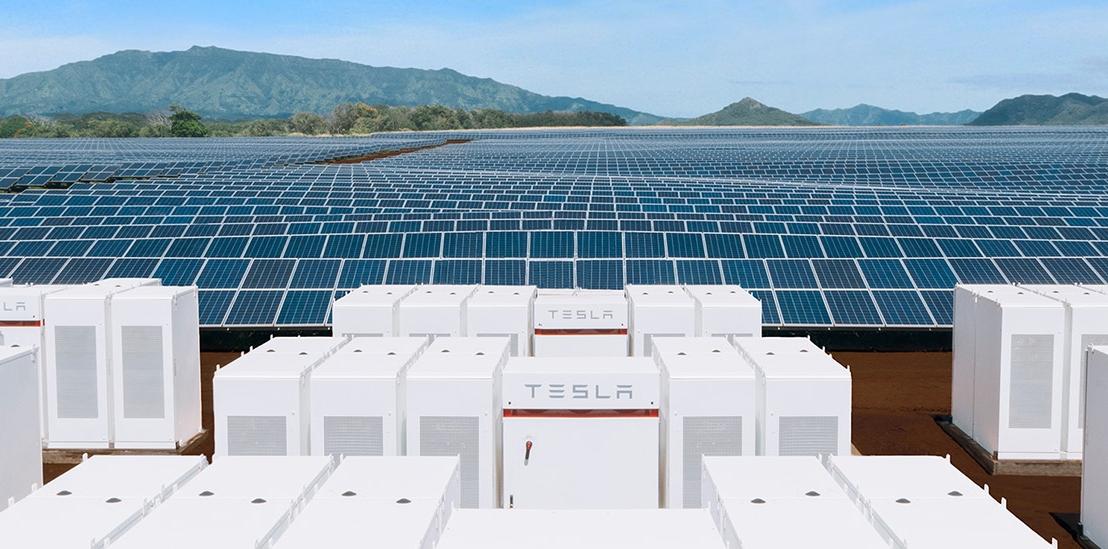 Energy Storage Mandates