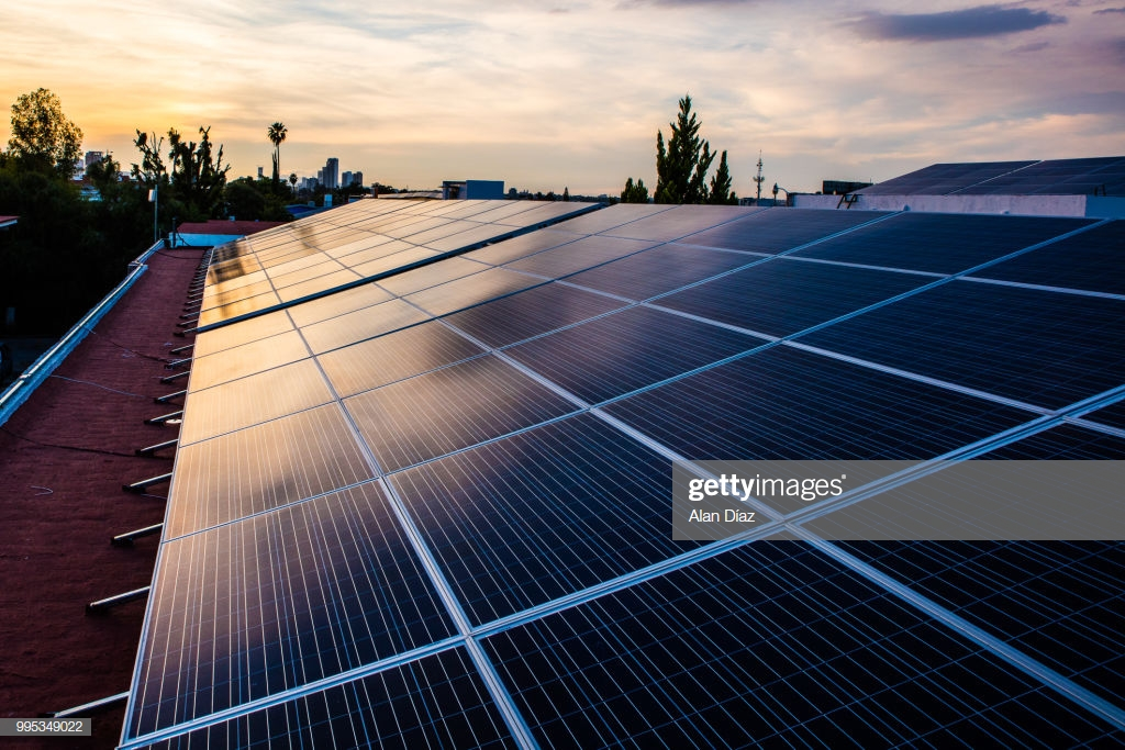 Advantages of Rooftop Solar over Utility-ScaleSolar