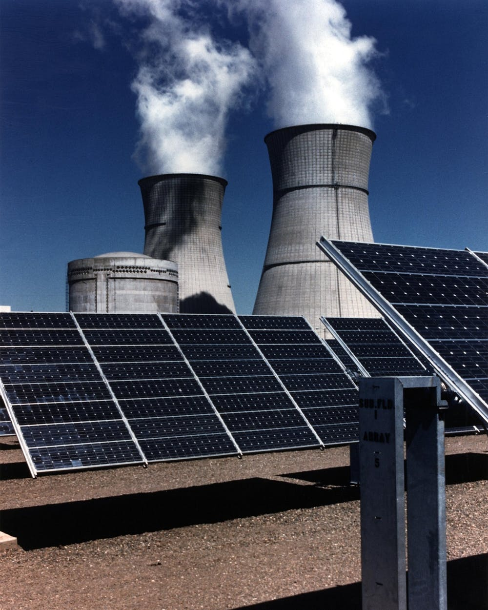 How Solar and Wind Will Be so Cheap That It Will Cause Coal Plants to Retire