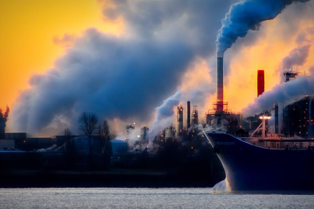 Time-Dependent Grid Emissions