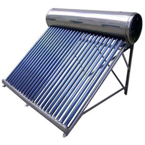 Why Solar Hot Water Heaters Save Can Save A Lot of Energy andMoney