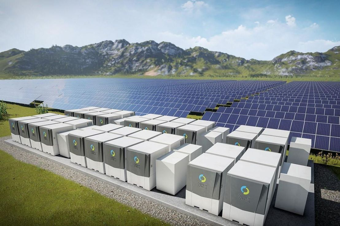 Energy Storage Tariffs