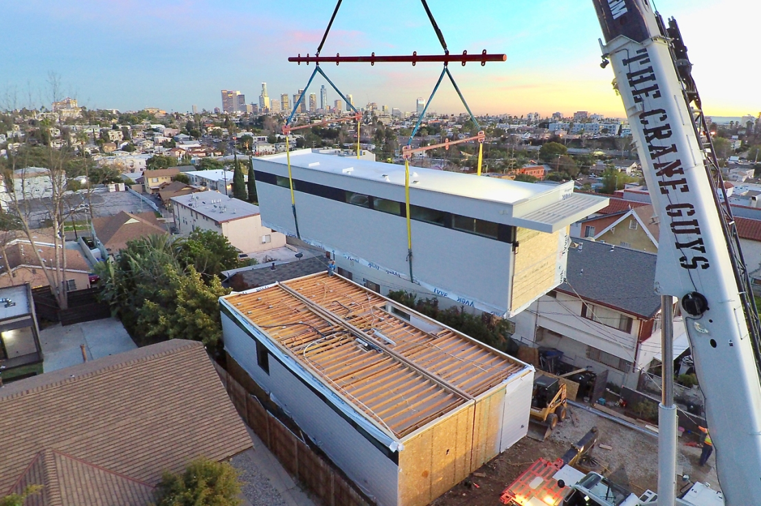 How Prefabricated Buildings Can Help Solve the HousingCrisis