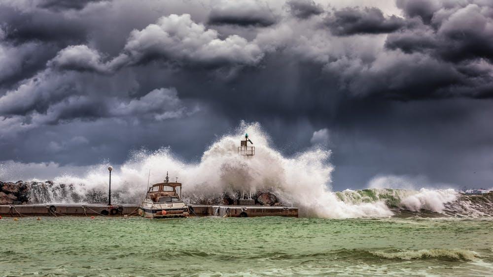 Hurricane Resilience