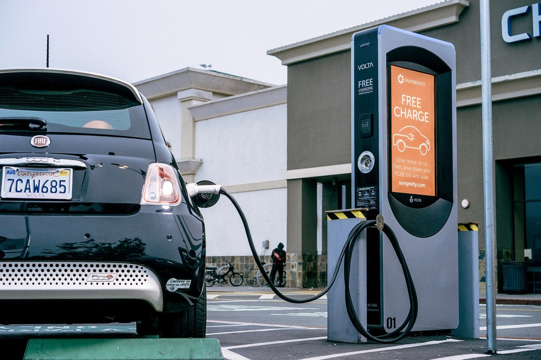 How Landowners Can Make Money Through Electric Vehicle Charging Infrastructure