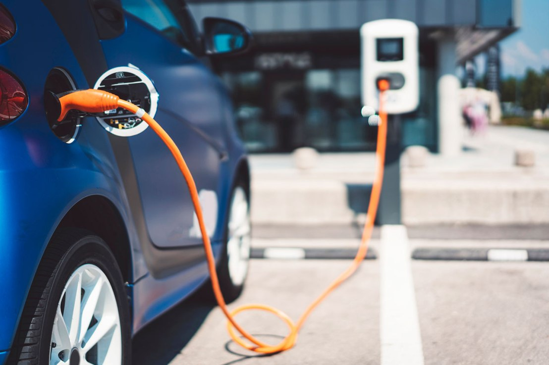How Public-Private Partnerships Can Help with the Proliferation of Electric Vehicle Chargers