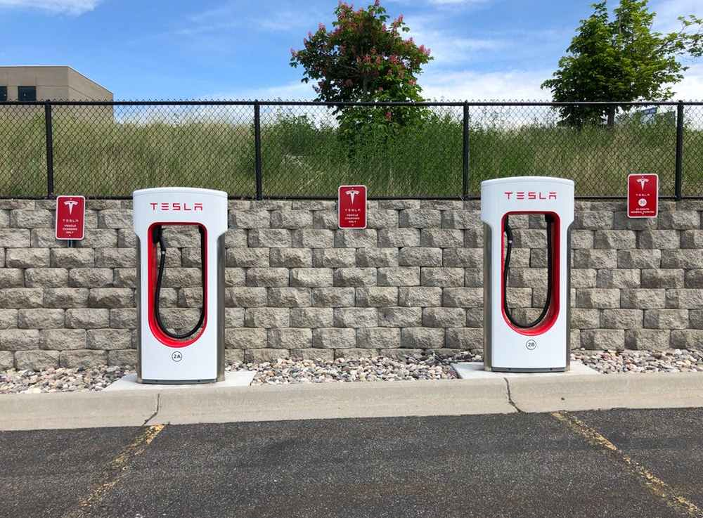 Urban Electric Vehicle Charger Placement Metrics