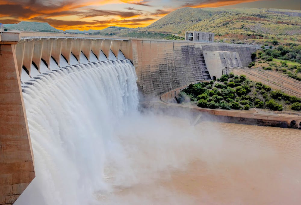 Why Hydropower Infrastructure Needs Maintenance