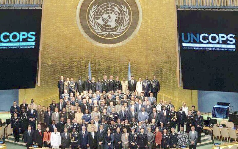 What the UN COP Summits Are