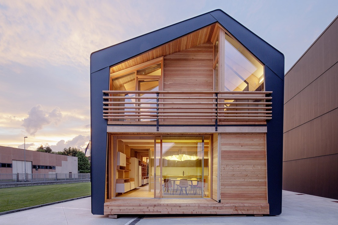 How Prefabricated Housing Creates Resilience for Communities