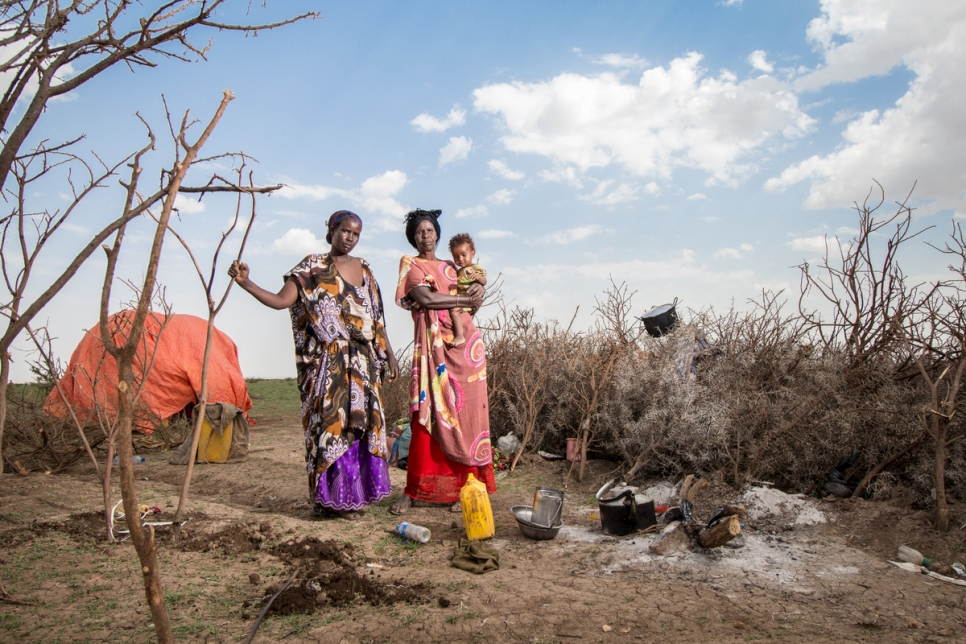 Climate Internally DisplacedPeople