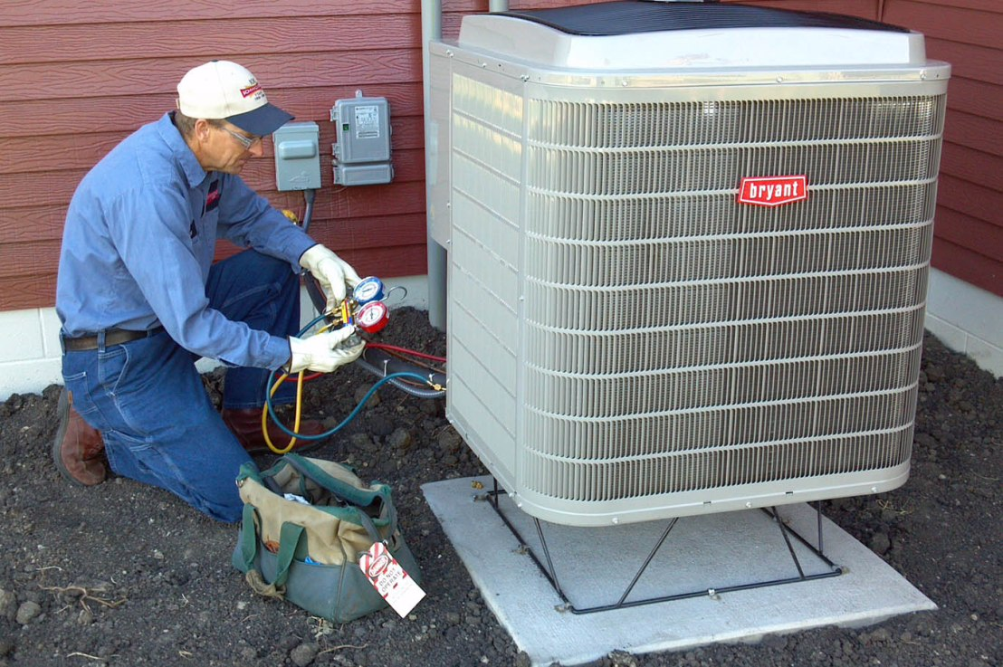 Why Does a Sudden Surge of HVAC Usage Increase the Chance for Wildfires toHappen?