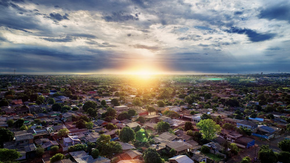 How Climate Migration Can Impact Housing Affordability