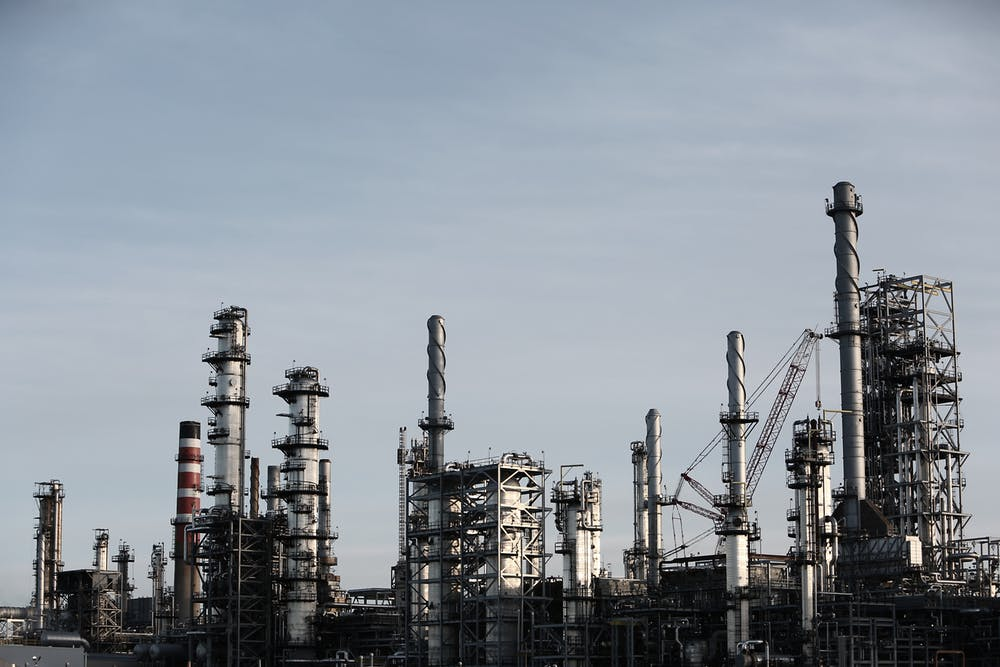 Why the Oil Market Is in a Freefall RightNow
