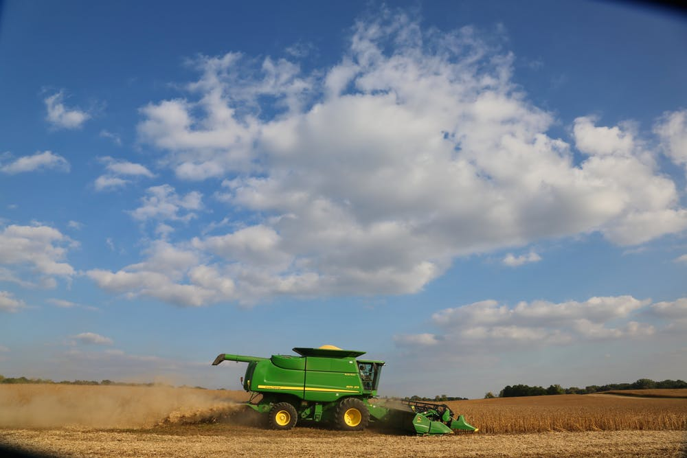 Why Weather Prediction is Critical forFarming