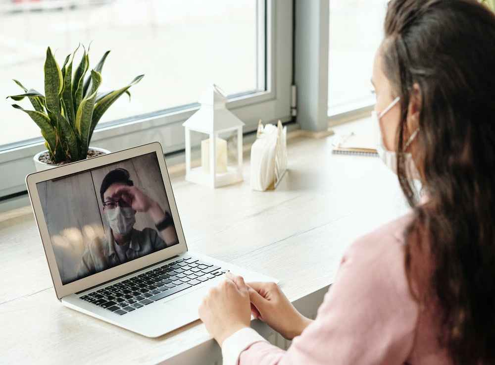 Why Telecommuting Can Halt the Transmission of Diseases