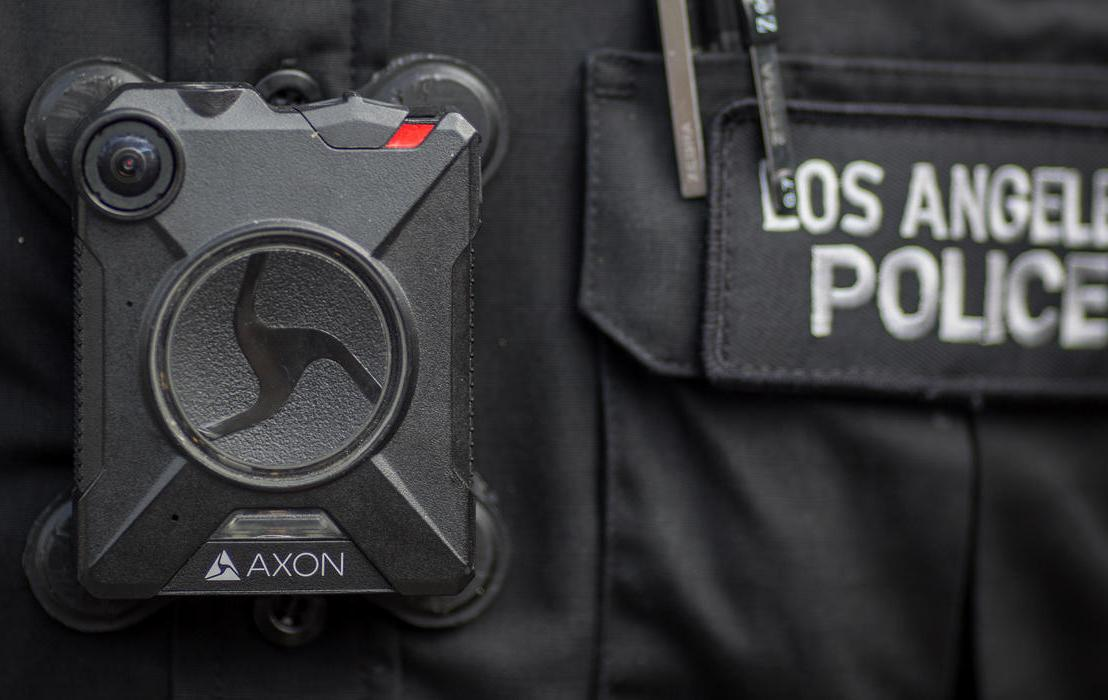 Why Police Body Cameras Can Increase Law Enforcement Accountability