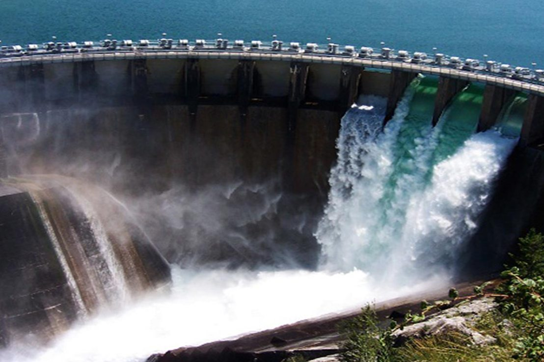 How Climate Change Will Affect Hydropower Production