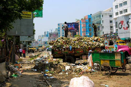 Waste Treatment Centers andInequity