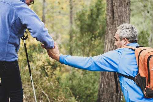 Why Seniors Need to Be Accounted for in Wildfire Evacuation Planning