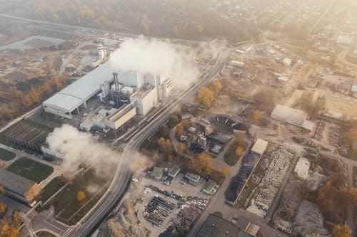 Environmental Pollution BurdenReview
