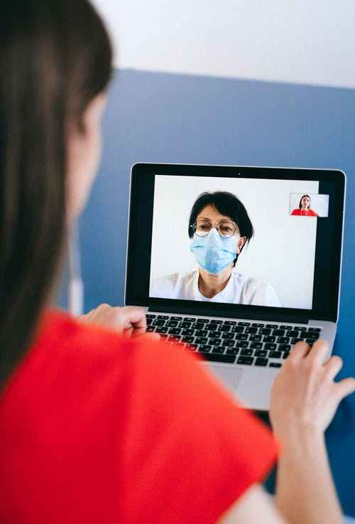 How Telemedicine Can Help With Adaptation to Climate Change
