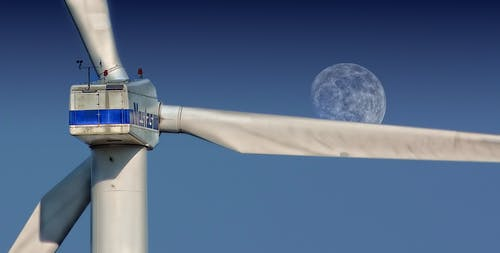 How A.I Can Be Used to Create More Efficient Wind TurbineBlades