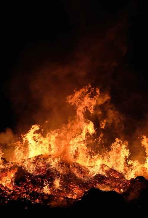 Municipal Wildfire RiskReports