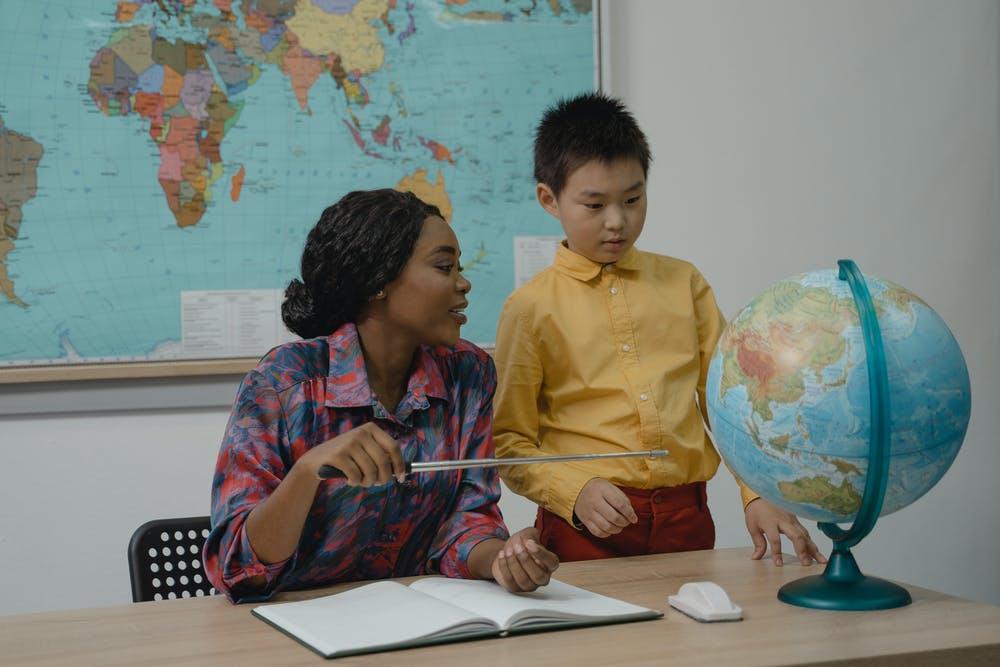 Climate Adaptation Pedagogy
