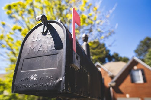 How Mail Will Be Disrupted by ClimateChange