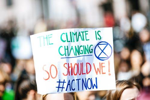 Climate Psychological StressManagement