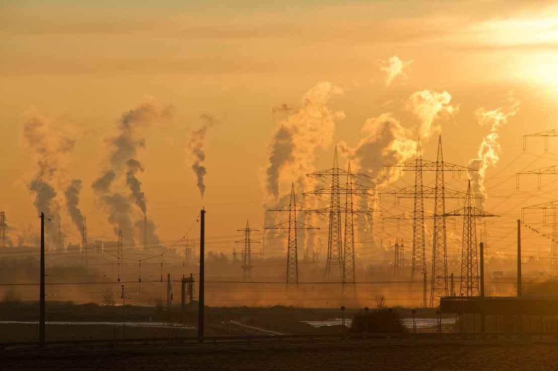 Why Will Utilities Have to Factor in Future Climate Impacts Into Their CostPredictions