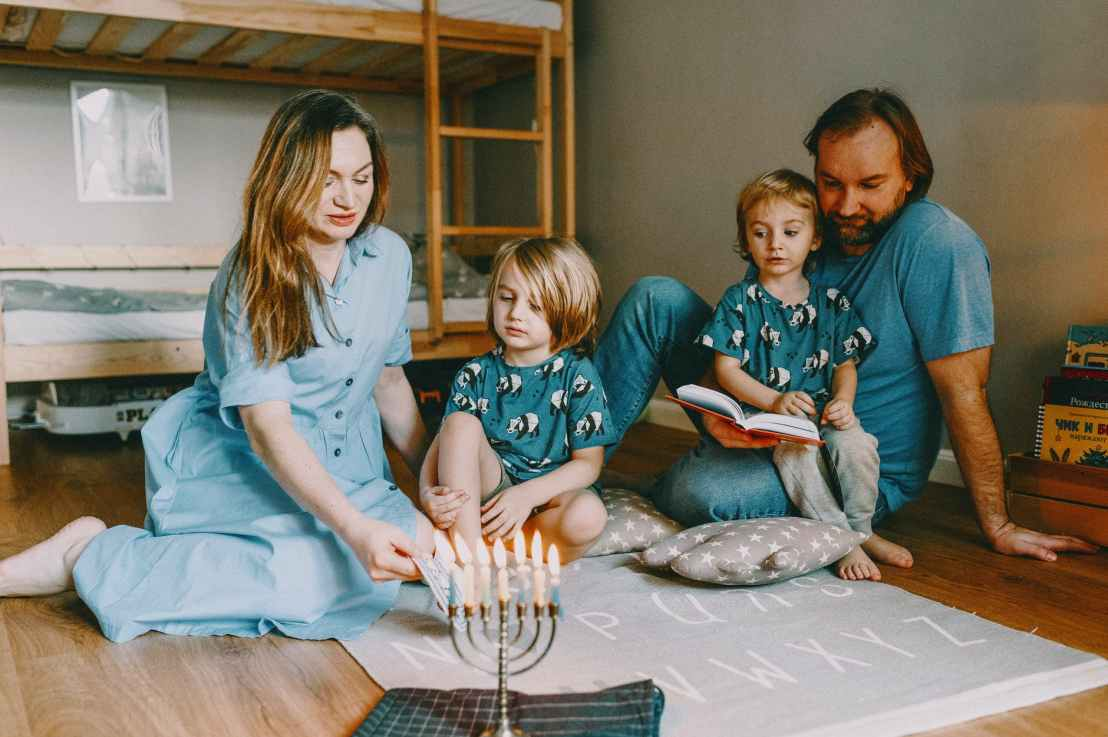 Why Ceremonies Can Help Keep Us Calm During ClimateStress