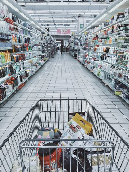 Carbon Taxes on ConsumerGoods