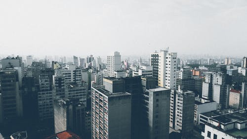 Using Analytics to Predict Urban Growth in Response to ClimateChange