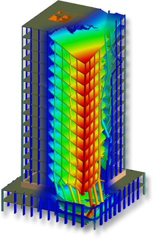 Using Finite-Element Analysis to Analyze Climate Impacts onBuildings