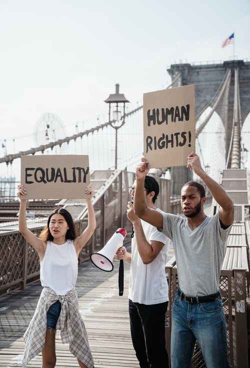 Why Pursuing Human Rights is Powerful for ClimateMitigation