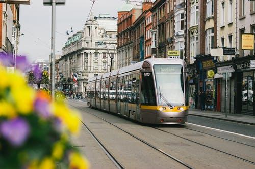 Public Transportation Subsidization