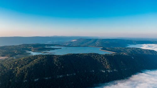 How Climate Change Impacts WaterReservoirs