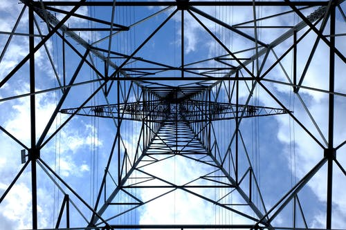 Grid Reliability as a ResilienceMetric